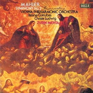 MI DISCOTECA: MAHLER(2ªparte) UCGD-9027