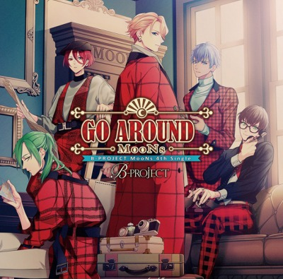 Go Around / MooNs