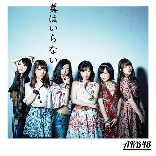 Tsubasa wa Iranai / AKB48