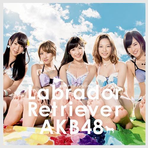 [Radio Edit] AKB48 - Labrador Retriever [2014.05.21] KIZM-90283