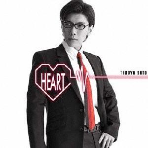 Takuya Sato 1st Mini Album / Takuya Sato