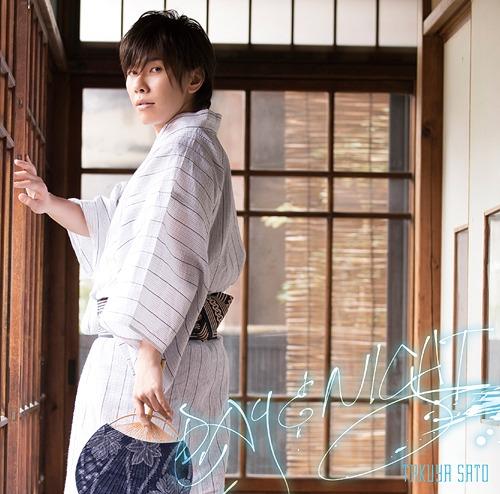 2nd Mini Album / Takuya Sato