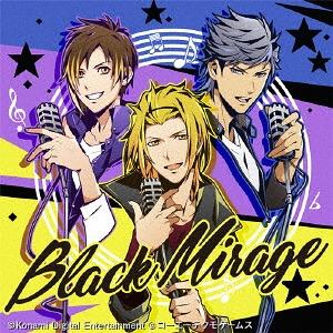 Black Mirage / X.I.P.