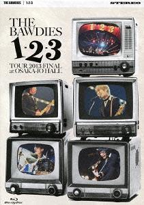 1-2-3 TOUR 2013 FINAL AT OSAKAJOU HALL / THE BAWDIES