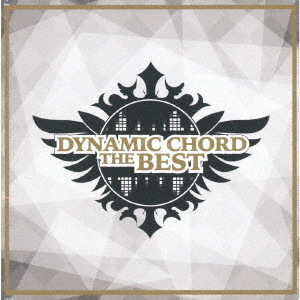 DYNAMIC CHORD THE BEST / DYNAMIC CHORD (KYOHSO, Liar-S, [rve parfait], apple-polisher)