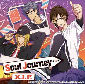 Soul Journey / X.I.P.