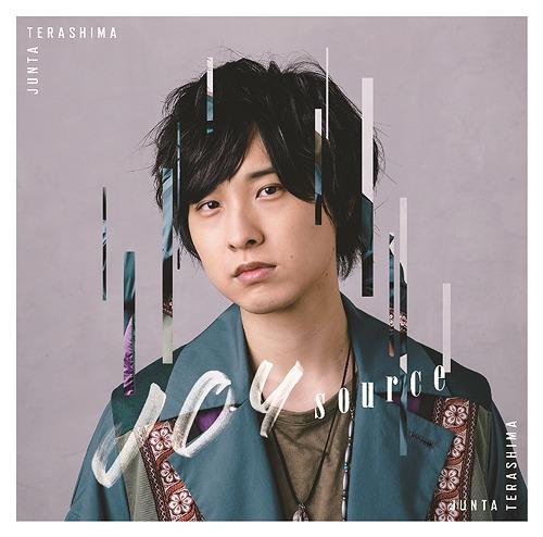 Joy Source / Junta Terashima