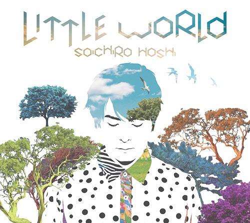 Little World / Soichiro Hoshi