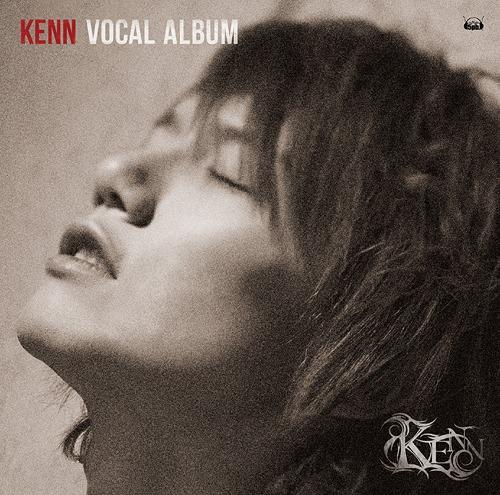 KENN VOCAL ALBUM / KENN