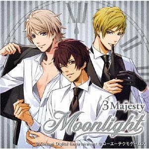 Moonlight & Sunlight / 3 Majesty, X.I.P.