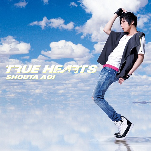 Title is to be announced (2nd Single) / Shota Aoi (Shouta Aoi)