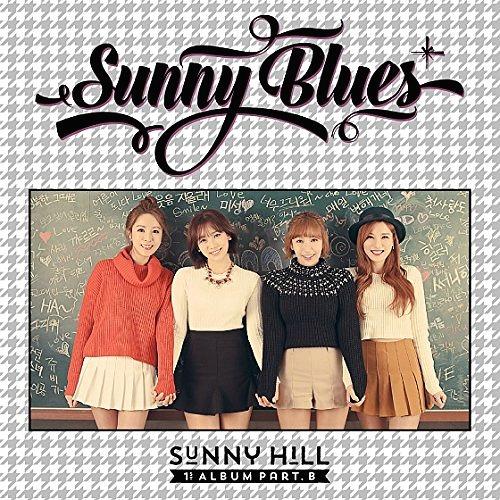 1st Album Part B: Sunny Blues / SUNNY HILL