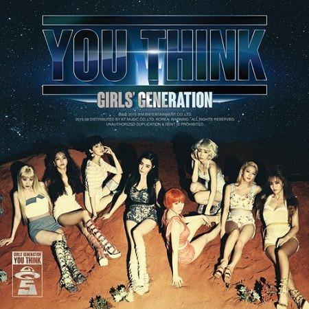 VOL.5: You Think / Girls' Generation (SNSD)