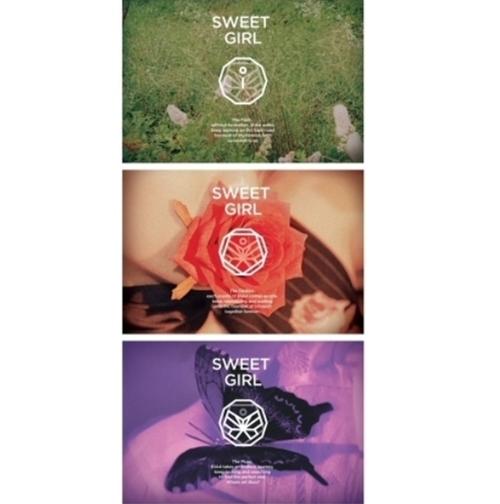 6th Mini Album: Sweet Girl / B1A4