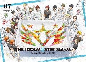 THE IDOLM@STER (The Idolmaster) SideM / Animation