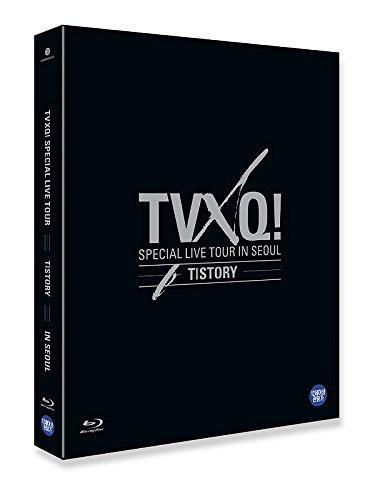 Special Live Tour In Seoul: T1STORY / Dong Bang Shin Ki (Tohoshinki)