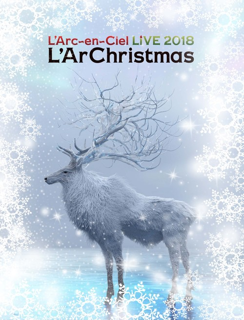 Live 2018 L'ArChristmas / L'Arc-en-Ciel