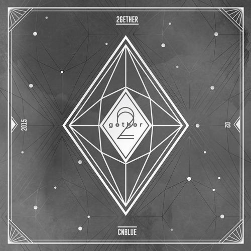Vol.2: 2gether (A Version) / CNBLUE