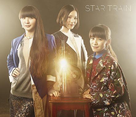 Star Train / Perfume