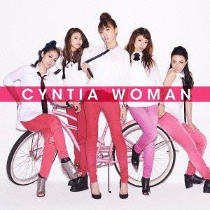 WOMAN / Cyntia