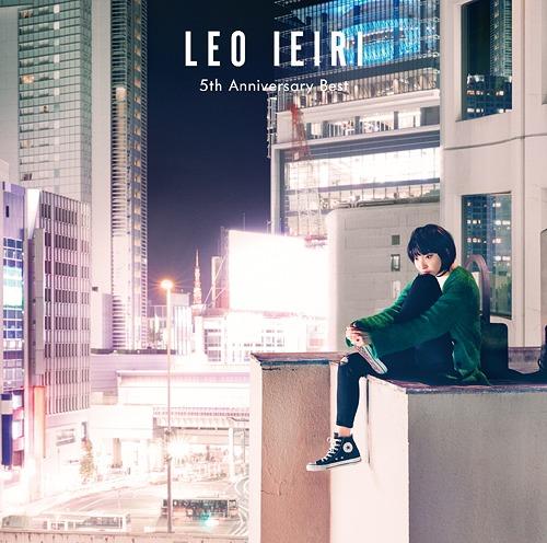 5th Anniversay Best / Leo Ieiri