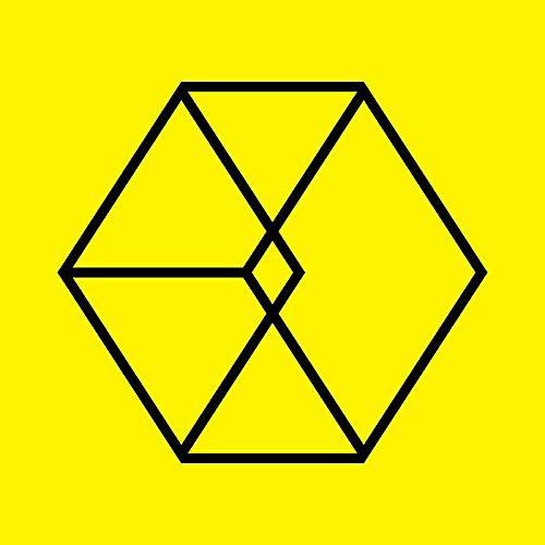Vol.2 Repackage: Love Me Right (Korean Version) / EXO