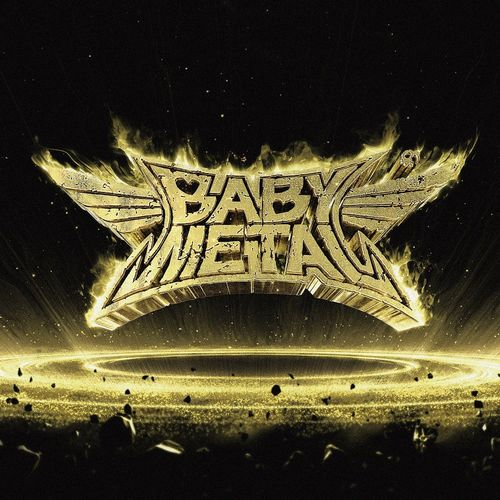 Metal Resistance / BABYMETAL