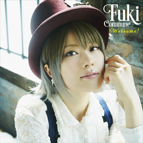 Welcome! / Fuki Commune
