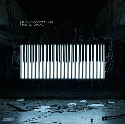 Best Of Vocal Works [nZk] / Hiroyuki Sawano