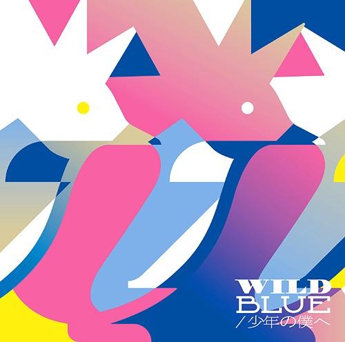 WILD BLUE / Shonen no Boku e / PENGUIN RESEARCH
