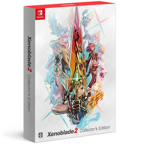Xenoblade 2 Collectors Edition / Game