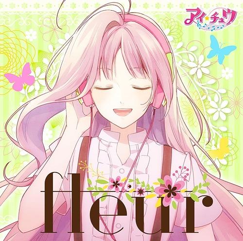 fleur / I-chu