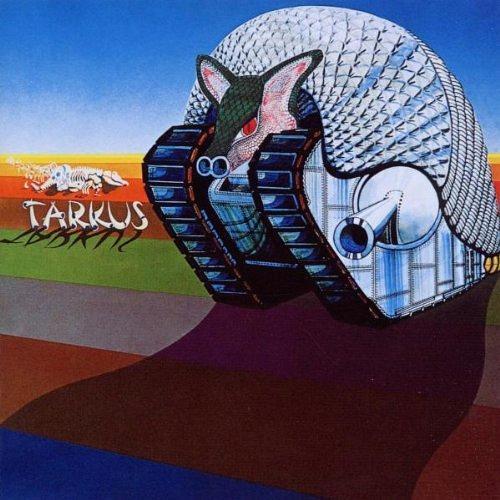 Emerson, Lake & Palmer: 3 Mini LP Platinum SHM-CD Reissues