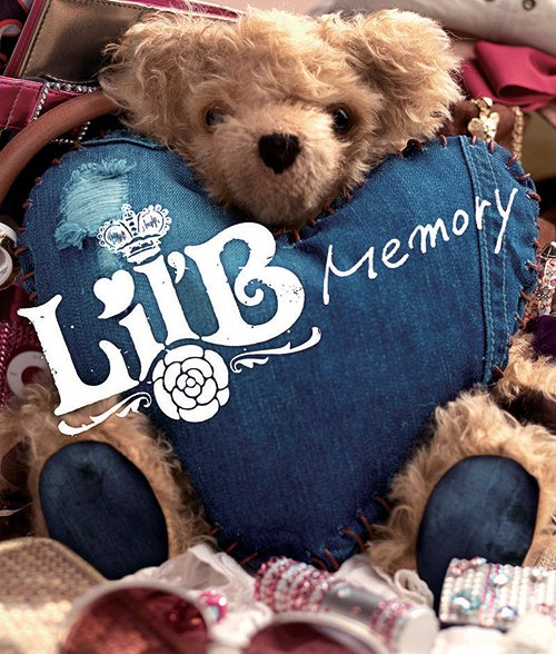 CrimsonRain.Com 日韓大碟推薦: Lil'B - Memory