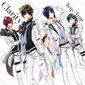 """Anidol Colors"" Clarity 1st Single ""Trip x Trap"" / Clarity"