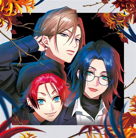 A3! VIVID AUTUMN EP / Game Music