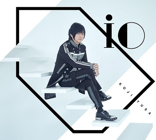 "50th Anniversary CD ""io"" / Koji Yusa"