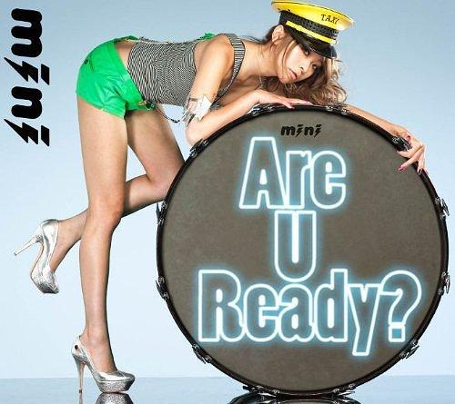 CrimsonRain.Com [Single] mini - Are U Ready?