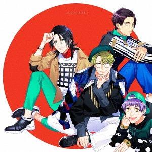 """""""A3!"""" Part 2 GOLDEN ENCORE! / BRBRookies! [Chikage Utsuki, Kumon Hyodo, Azami Izumida, Gai (CV: Wataru Hatano, Tasuku Hatanaka, Seiya Konishi, Satoshi Hino)"""