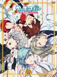 Uta no Prince-sama Maji LOVE 2000% / Animation