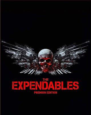 DVD/BLU RAY THE EXPENDABLES - Page 6 PCXE-50078