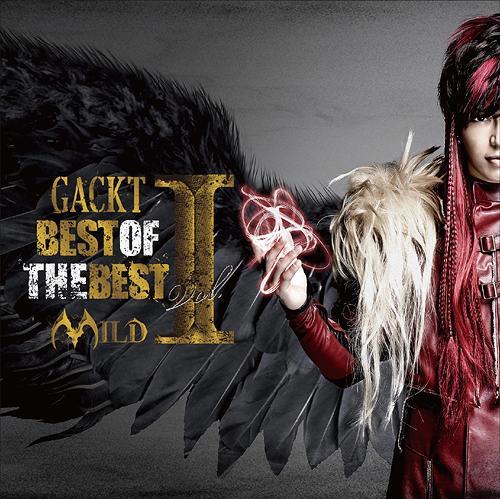 Best Of The Best vol.1 -Mild- / GACKT