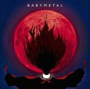 BABYMETAL / Headbangeeeeerrrrr!!!!! /