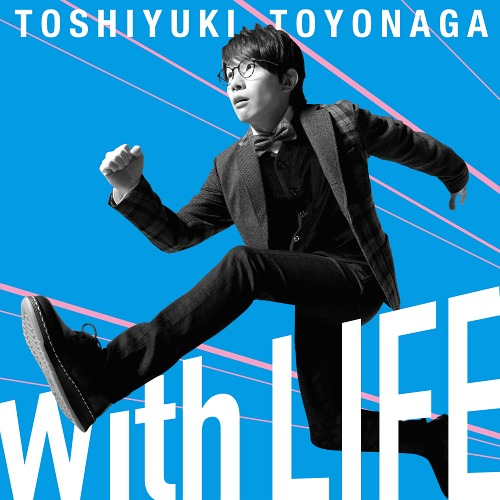 New Album: Title is to be announced / Toshiyuki Toyonaga