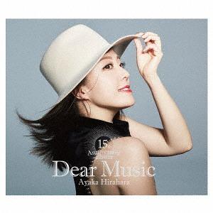 Dear Music 15th Anniversary Album / Ayaka Hirahara