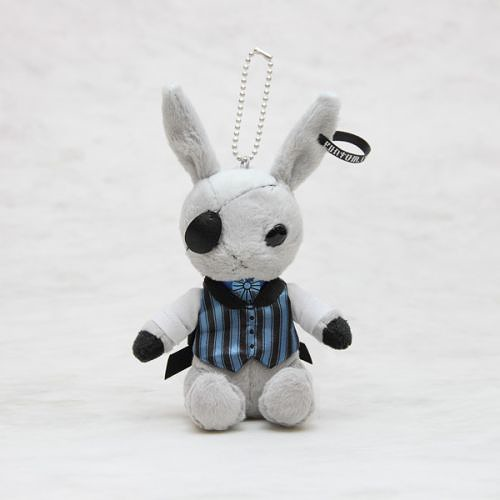 "Black Butler: Black Label"" Bitter Rabbit Mini Ciel /"