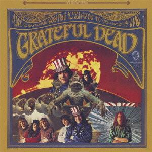 Grateful Dead: 8 SHM-CD Mini LP Reissues Listed!