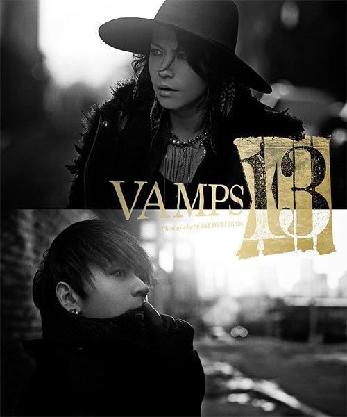 VAMPS 13 / Okada Takayuki