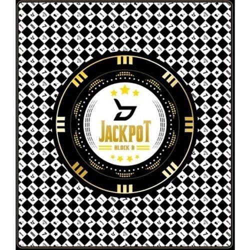 SPECIAL ALBUM: JACKPOT / BLOCK B