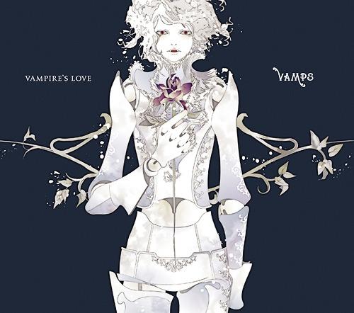 Vampire's Love / VAMPS